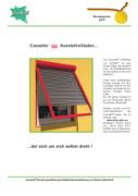 Cassetto-Prospekt (PDF)